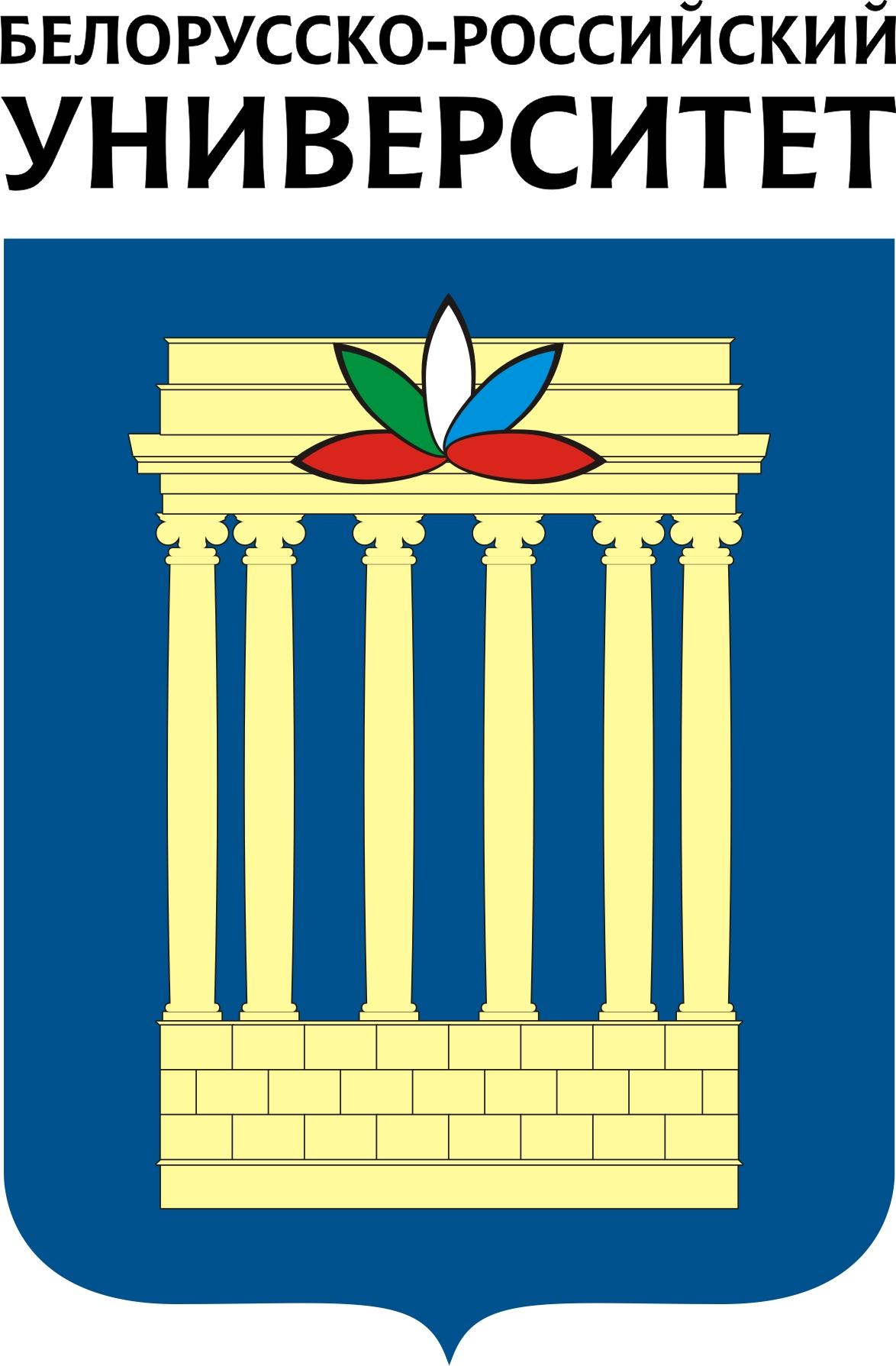 Логотип БРУ