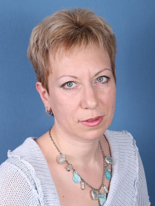 Беккер Инга Александровна