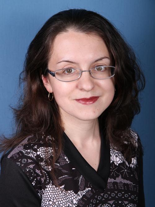 Сергиенко Ольга Валерьевна