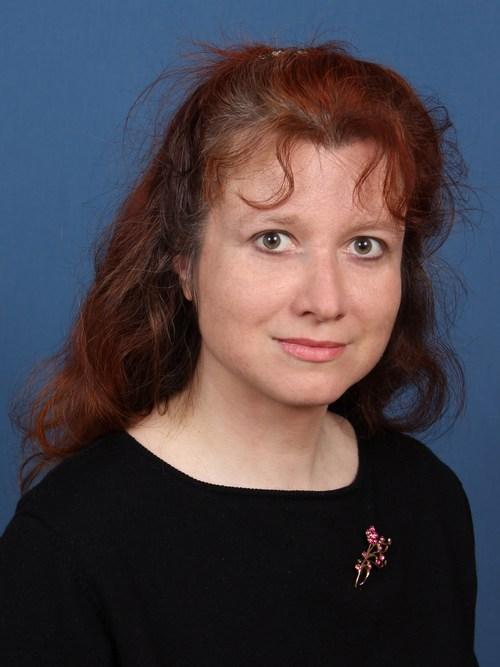 Мрочек Татьяна Владимировна