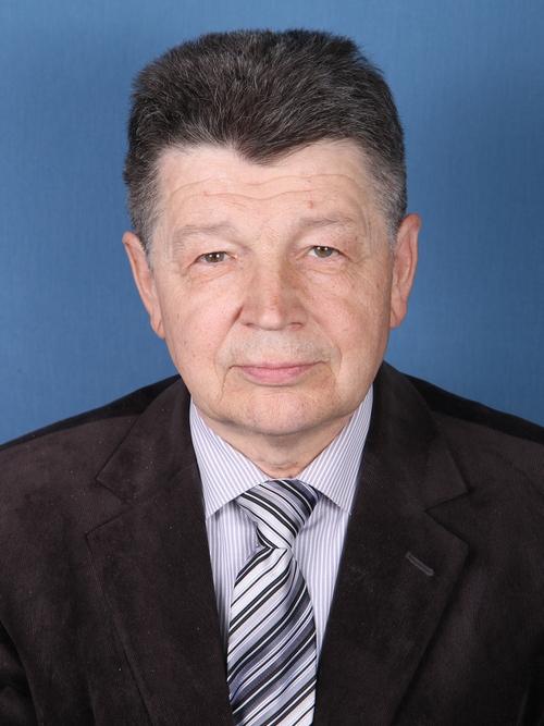 Садовский Владимир Тимофеевич
