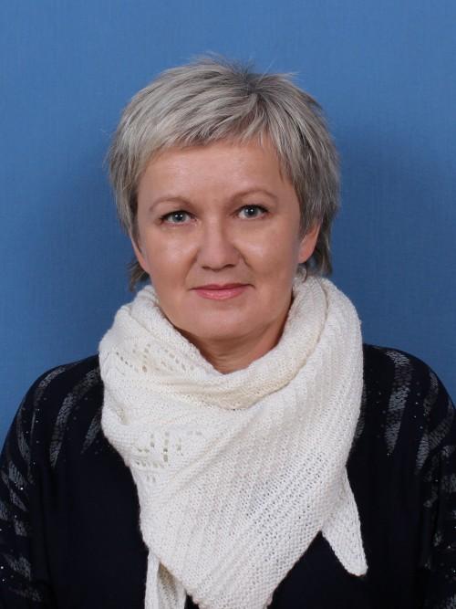 Шебан Татьяна Леонидовна