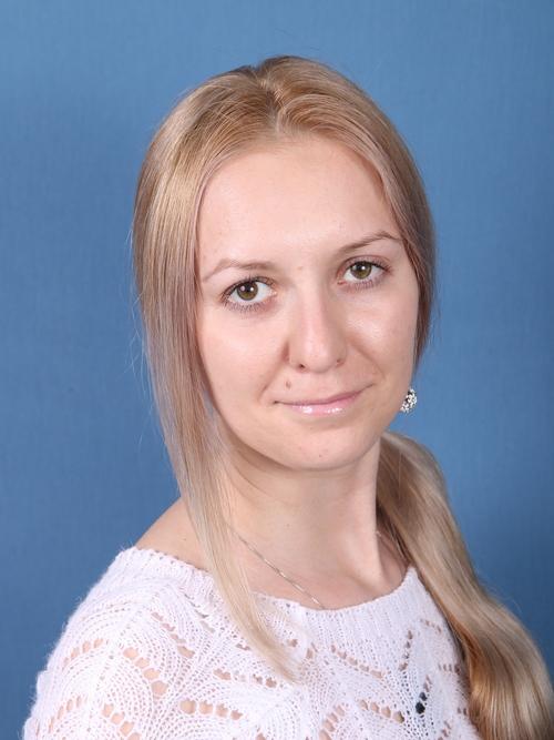 Сидоренко Александра Сергеевна