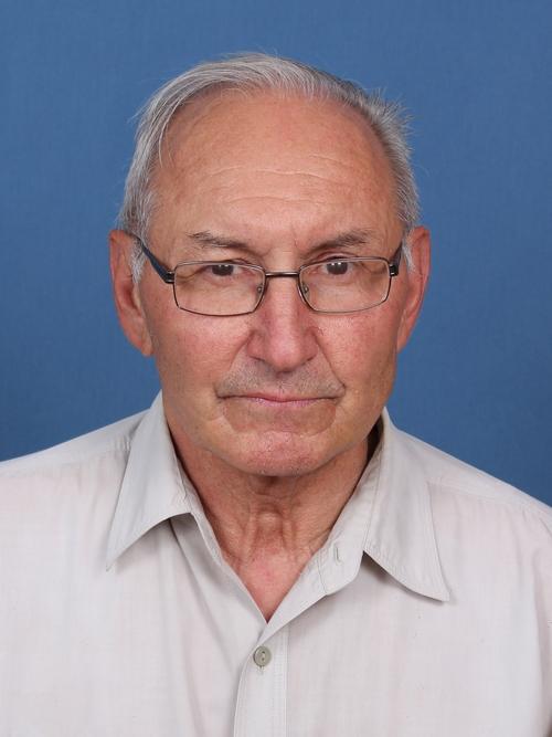 Столяров Юрий Дмитриевич