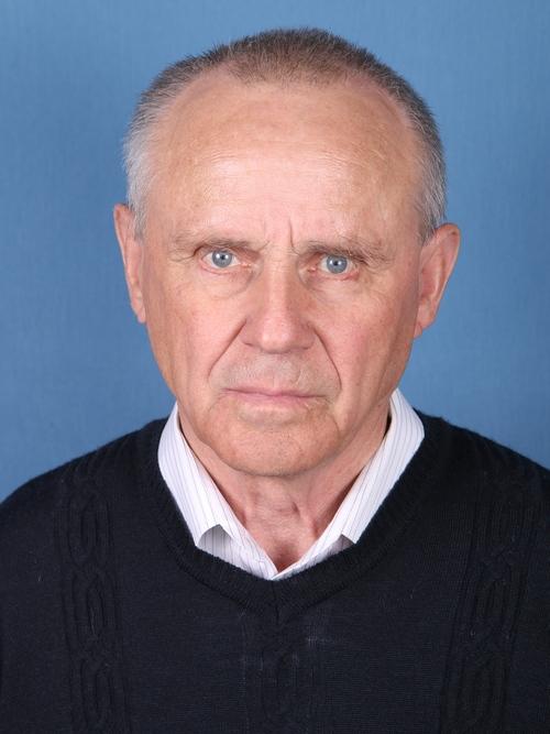 Василевский Валерий Петрович