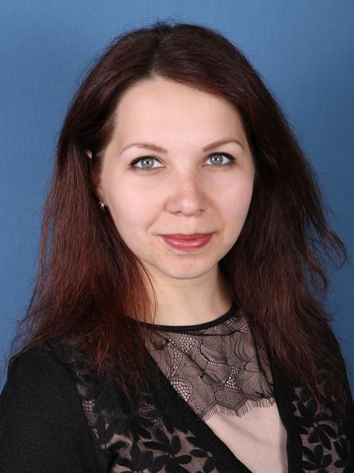 Заровчатская Елена Владимировна