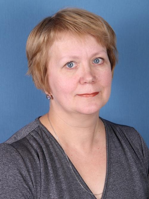 Зайченко Елена Аркадьевна
