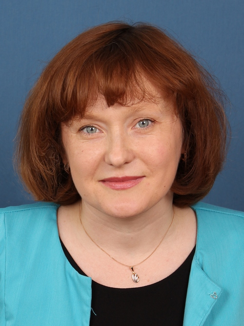 Бородич Татьяна Анатольевна