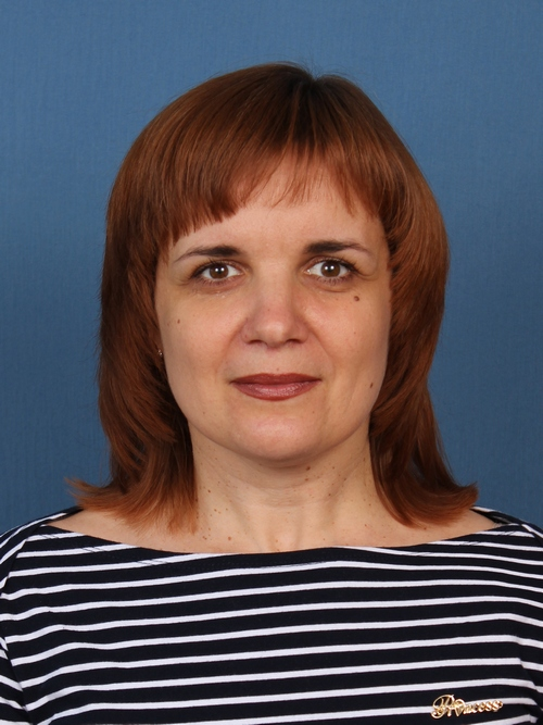 Филимонова Татьяна Александровна
