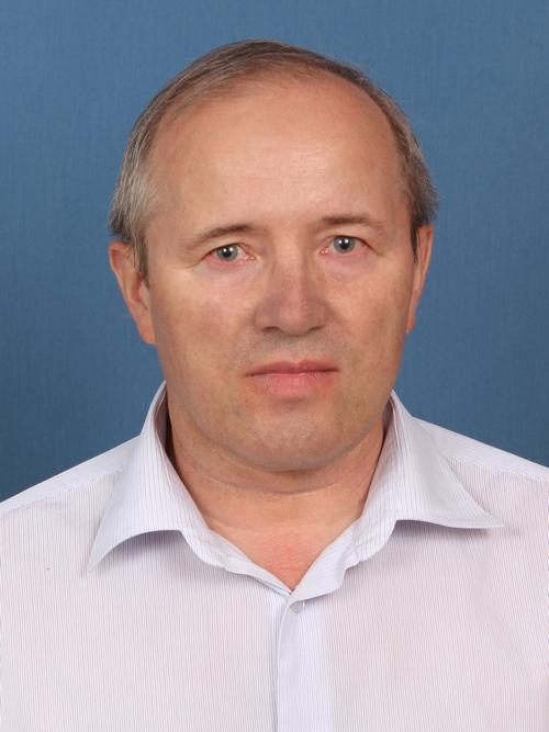 Гриневич Михаил Николаевич