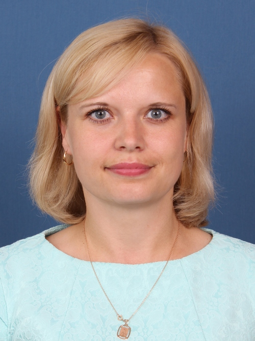 Котельникова Наталья Викторовна