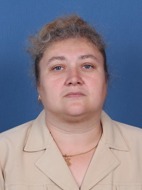 Нечаева Татьяна Георгиевна