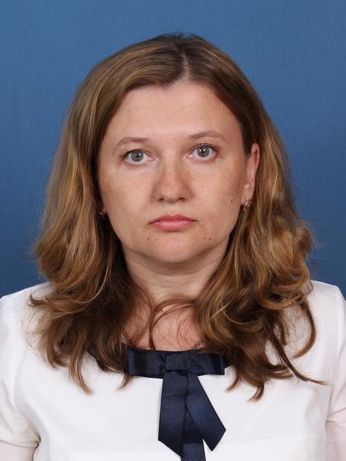 Романькова Татьяна Васильевна