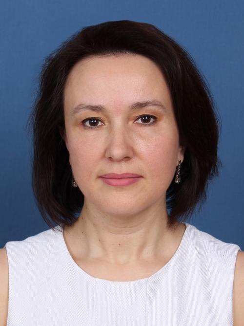 Ромодина Ирина Сергеевна