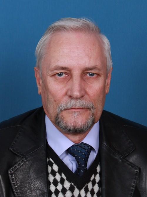 Антипенко Григорий Леонидович