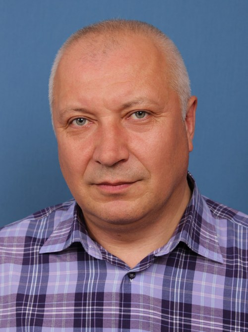 Береснев Виктор Викторович