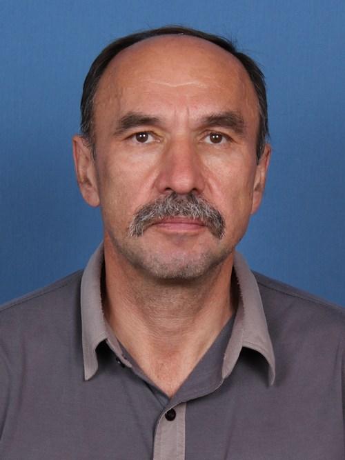 Горбатенко Николай Николаевич