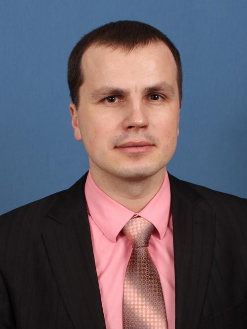 Кулабухов Артём Владимирович