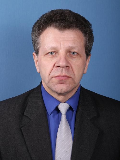 Кургузиков Александр Михайлович