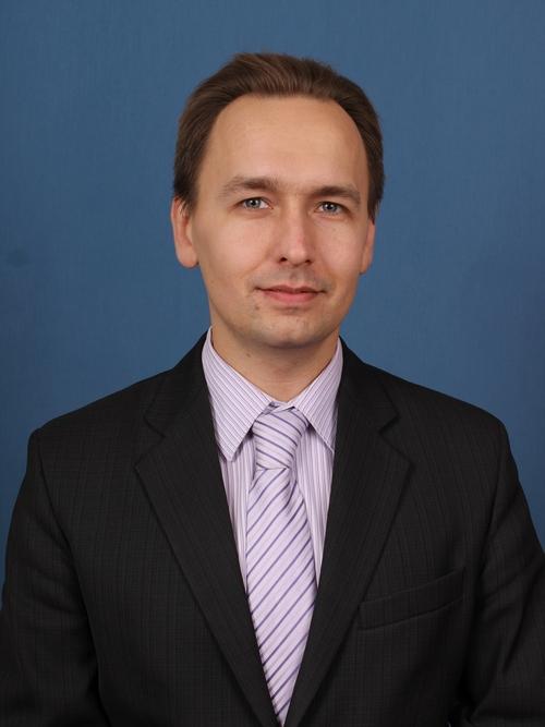 Кутузов Виктор Владимирович