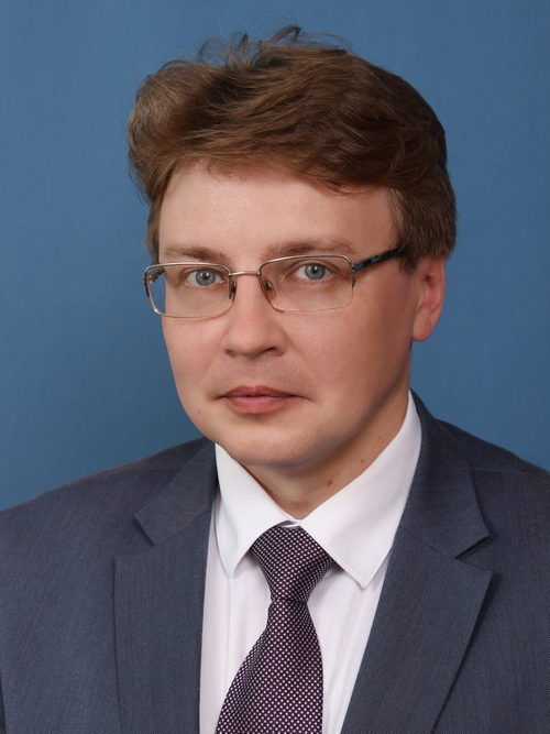Леоненко Олег Викторович