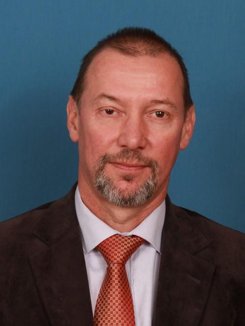 Лесковец Игорь Вадимович