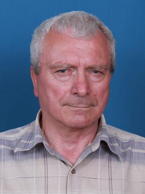 Матвеенко Владимир Иванович