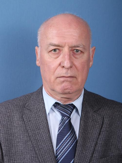 Партнов Станислав Борисович