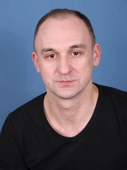Романович Юрий Сергеевич