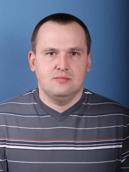 Сёмчен Вадим Иванович