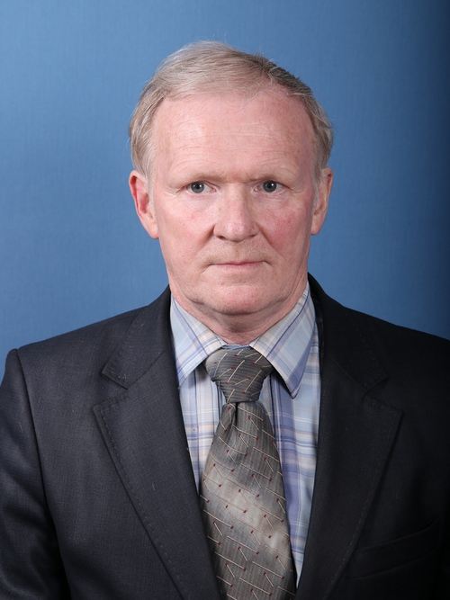 Сиваченко Леонид Александрович