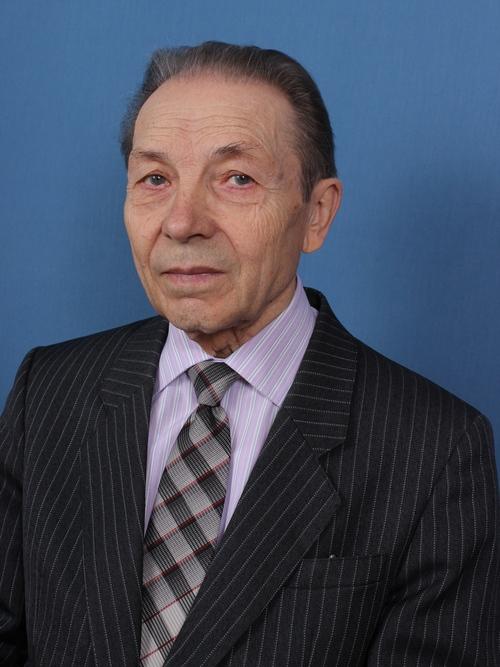 Тарасик Владимир Петрович