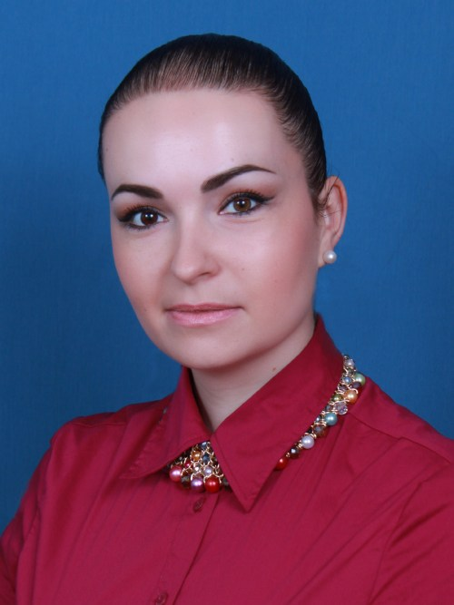 Судакова Вероника Александровна
