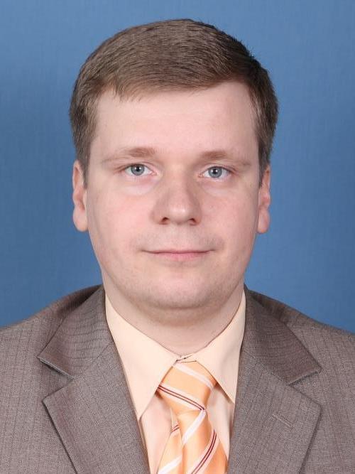 Свирепа Дмитрий Михайлович