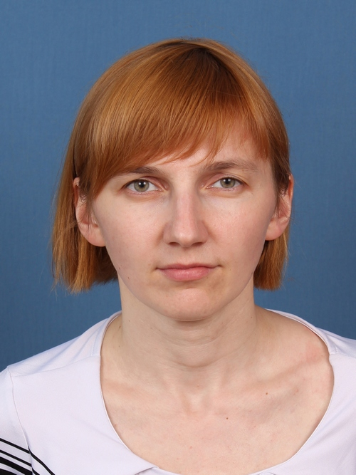 Галкина Елена Геннадьевна
