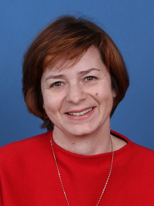 Ливинская Виктория Александровна