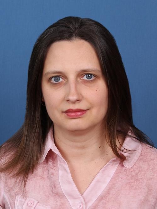 Лобанова Татьяна Михайловна