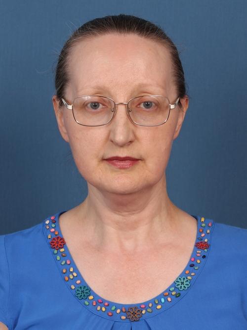 Пичугова Ольга Анатольевна