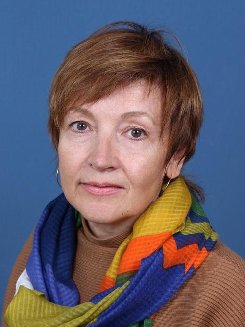 Пузанова Татьяна Владимировна