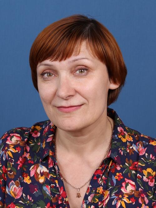 Ращеня Татьяна Федоровна