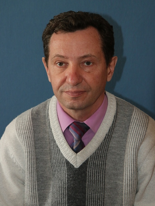 Широченко Виктор Александрович