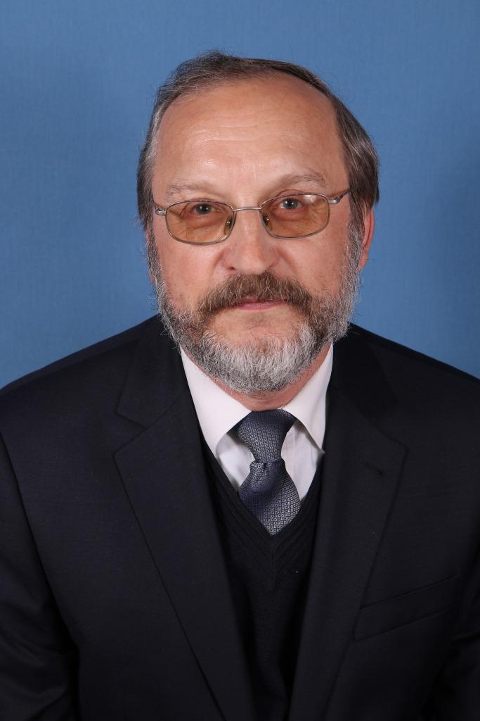 Заведующий кафедрой – кандидат экономических наук, доцент Гнатюк Сергей Николаевич