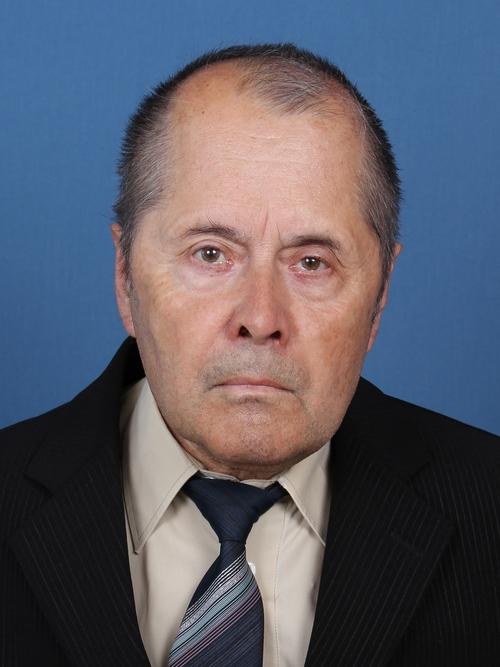Барановский Анатолий Григорьевич