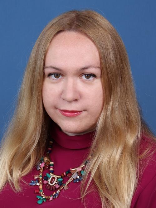 Чумаченко Ольга Ивановна