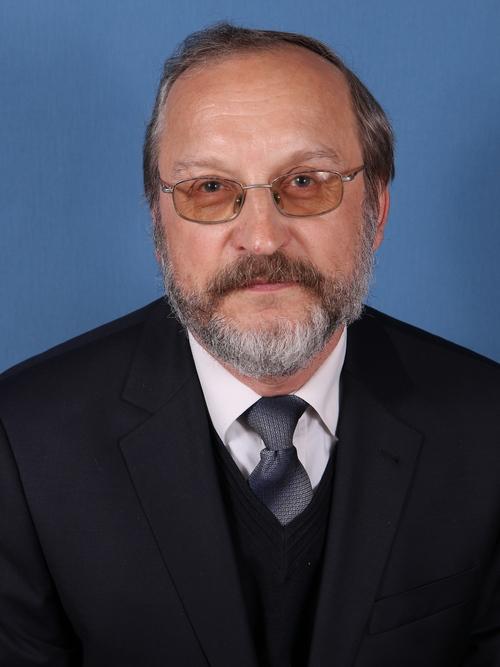 Гнатюк Сергей Николаевич
