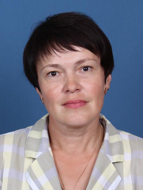 Лобикова Ольга Михайловна