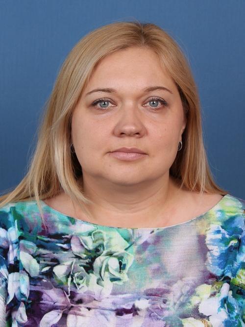 Макаревич Ольга Дмитриевна