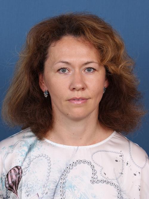 Пекерт Наталья Александровна