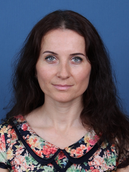 Пушкина Людмила Ивановна