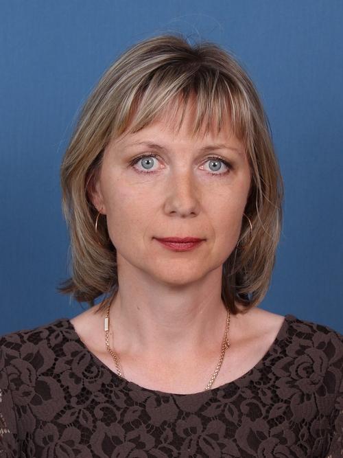 Рубанова Наталья Владимировна